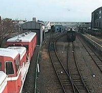 Mooka Railway Line webcam