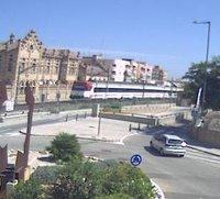 Sueca Railway Webcam