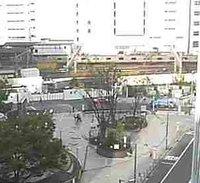 Tokyo Shinjuku-sen Webcam