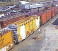 Western Pacific Railroad Museum Webcam