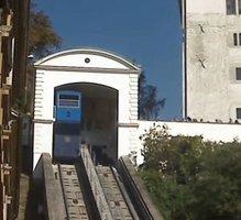 Zagreb Funicular Railway webcam