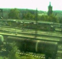 Pforzheim Railway Webcam