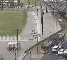 Adelaide Metro webcam