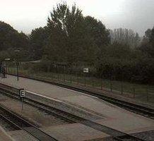 Binz Rugensche Badenbahn webcam