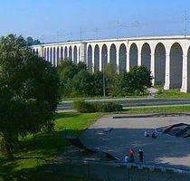 Bober Viaduct webcam