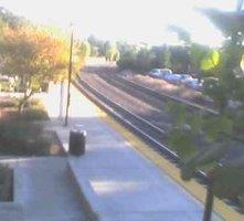 Fremont Railway Station webcam