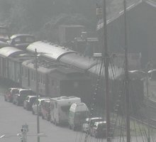 Kappeln Railway webcam