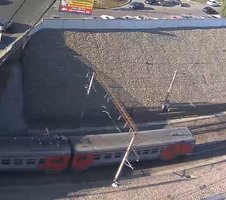 Voronezh Railway webcam