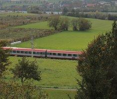 Wernberg Duel Railway webcam