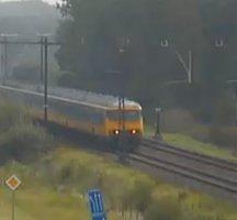 Deventer Railway Spoorwegen webcam