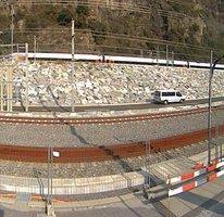 Bodio Railway webcam
