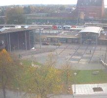 Bad Oldesloe Station webcam