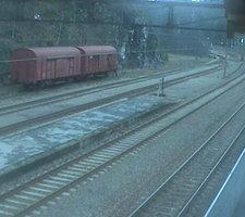 Grovane Station webcam
