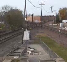 Rochelle Railroad Park webcam