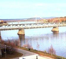Rovaniemi Railway webcam