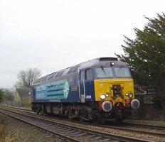 Clitheroe Railway webcam