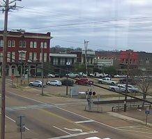Brookhaven Railroad webcam