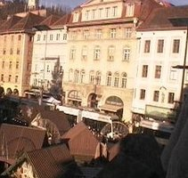 Graz Tram webcam