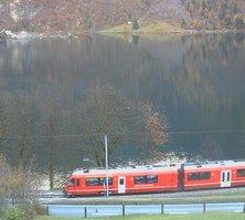 Le Prese Railway webcam