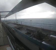 Riomaggiore Station webcam
