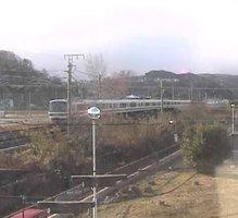 Nara Shin-Oji Railway webcam