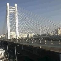 Bucharest Basarab Overpass webcam