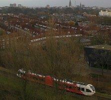 Groningen Railway webcam