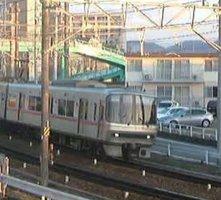 Inuyama Railway webcam