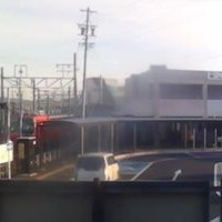 Kasamatsu Railway Station webcam