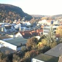 Mosbach Railway Station webcam