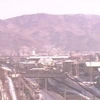 Okaya Railway webcam