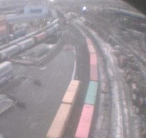 St Petersburg Rail Freight webcam