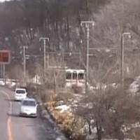 Suwa Railway webcam