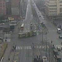 Belgrade City Tramway webcam