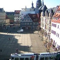 Zwickau Tram webcam