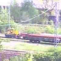 Bahn Lindau Railway webcam