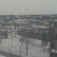 Ishikaru-Tobetsu Station webcam