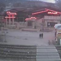 Feodosia Railway webcam