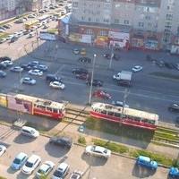 Omsk Tram webcam