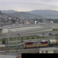 Sochi Railway webcam