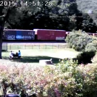 Altoona Railroad Museum & Horseshoe Curve webcam