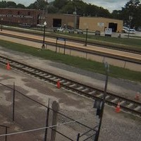Galesburg Railroad Museum Webcam