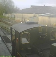 Talyllyn Railway webcam