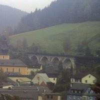 Ludwigstadt Bahn webcam