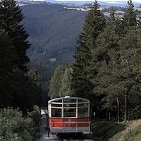 Oberweissbach Bergbahn railway webcam