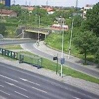 Timisoara Railway webcam