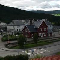 Alvdal Railway webcam