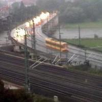 Dresden Railway & Light Rail webcam