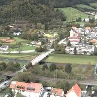 Bahn Hausach Railway webcam