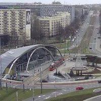 Katowice Tramway webcam